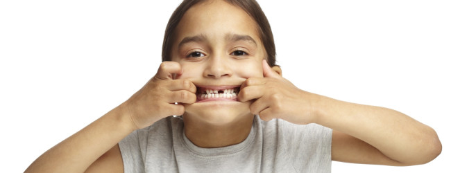 Kids Special Dental Needs - Jacqueline S. Brown, DDS, HI